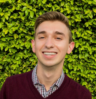 Vice President of Finance: Chris Busco